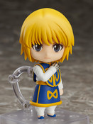 Kurapika Hunter X Hunter Nendoroid Figure