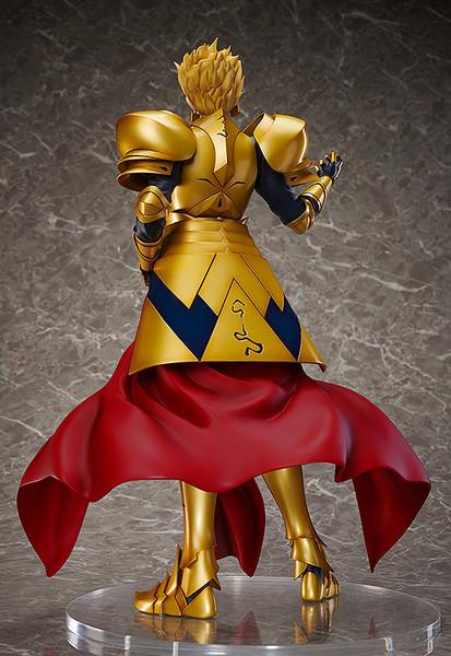 Archer/Gilgamesh Big Scale Fate/Grand Order Figure