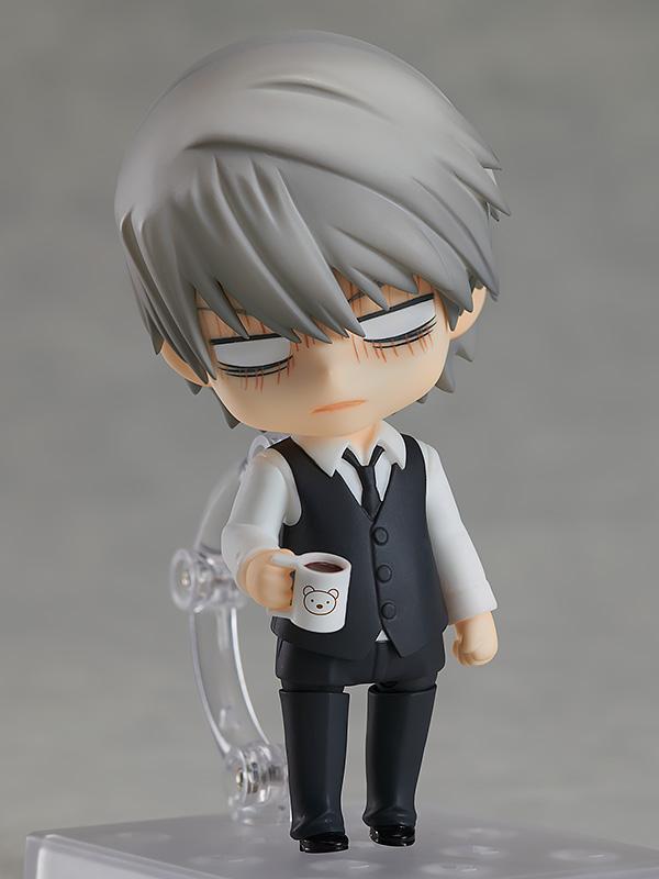 Akihiko Usami Junjo Romantica Nendoroid Figure