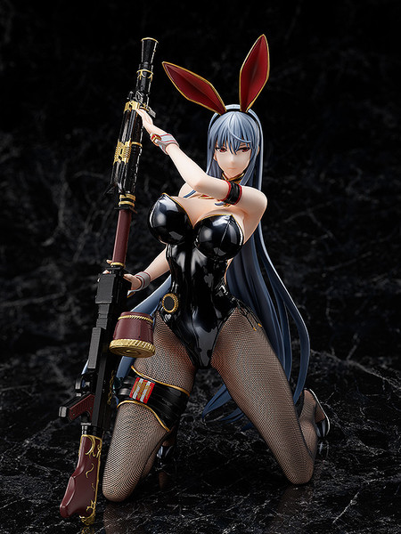 Selvaria Bles Bunny Ver Valkyria Chronicles Duel Figure