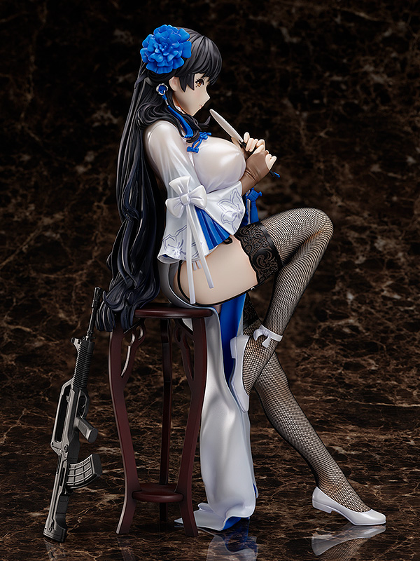 Type95 Narcissus Girls' Frontline Figure