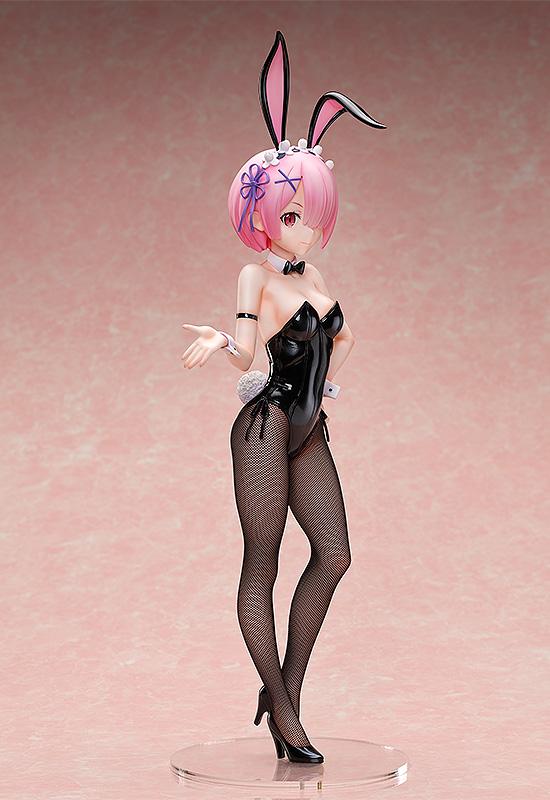 Ram Bunny Ver 2nd Re:ZERO Figure