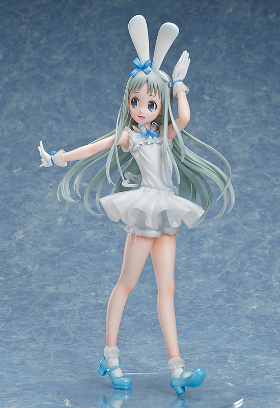 Menma Bunny Ver AnoHana The Flower We Saw That Day Figure
