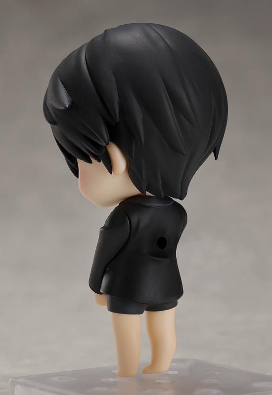 Takato Saijo Dakaretai Otoko 1-i ni Odosarete Imasu Nendoroid Figure