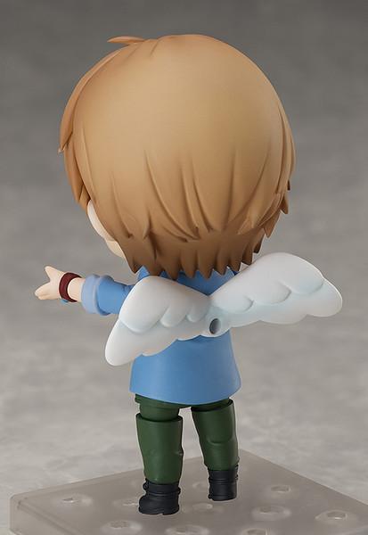 Junta Azumaya Dakaretai Otoko 1-i ni Odosarete Imasu Nendoroid Figure