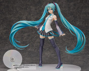 Hatsune Miku V3 (Re-run) Big Scale Figure