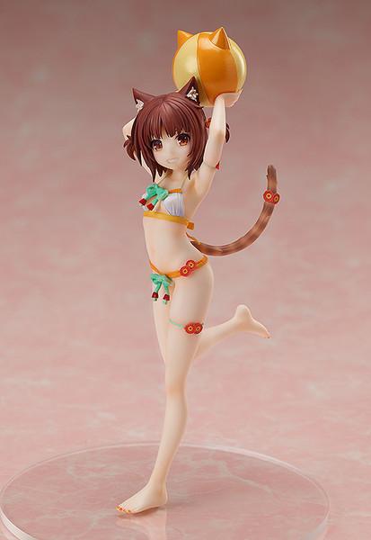Azuki Swimsuit Ver NekoPara Figure