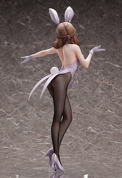 Mamako Osuki Bunny Ver Do You Love Your Mom and Her Two-Hit Multi-Target Attacks? Figure
