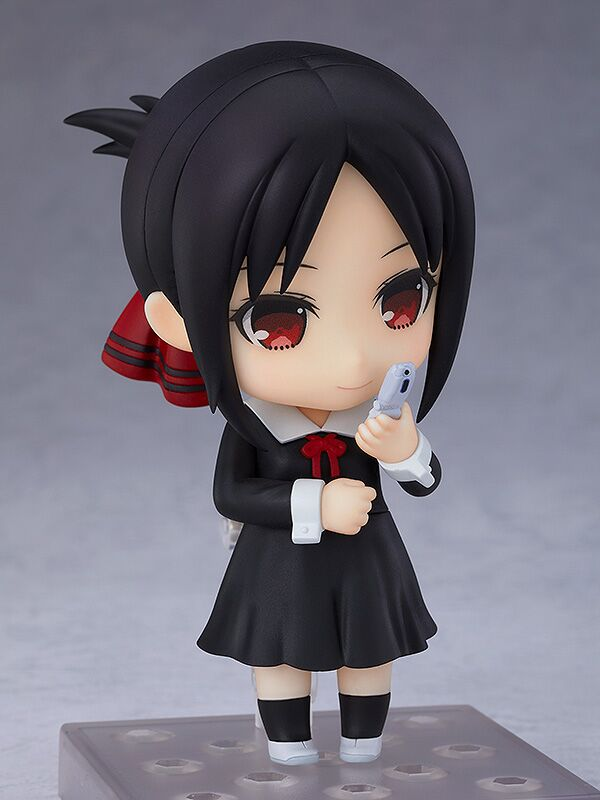 Kaguya Shinomiya Kaguya-Sama Love is War Nendoroid Figure