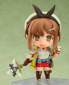 Reisalin Stout Atelier Ryza Ever Darkness & the Secret Hideout Nendoroid Figure