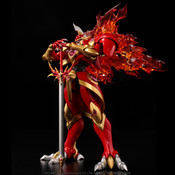 Rayearth Magic Knight Rayearth Riobot Figure
