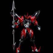 Tekkaman Evil Tekkaman Blade Sentinel Riobot Figure