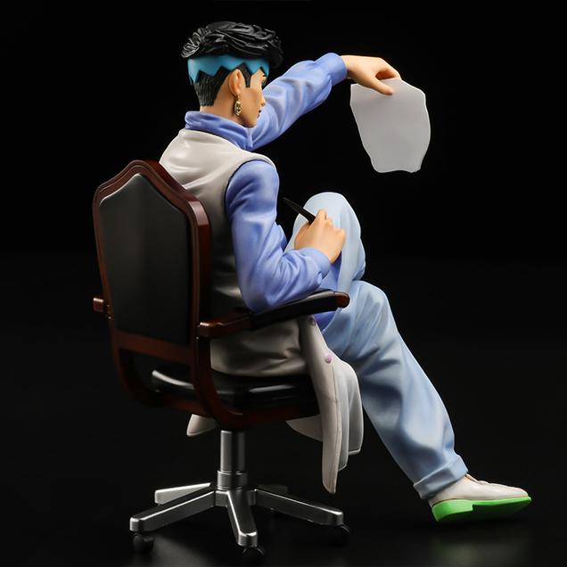 Kishibe Rohan (Recolor) JoJo's Bizarre Adventure Figure