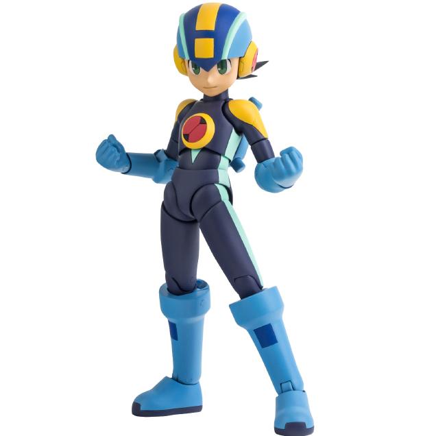 Mega Man.EXE 4inch-nel Figure 4571335882433
