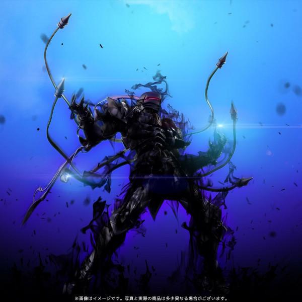 Berserker/Lancelot Fate/Grand Order Action Figure