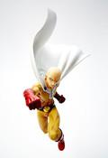 Saitama One-Punch Man Figure