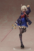 Berserker/Mysterious Heroine X Fate/Grand Order Figure