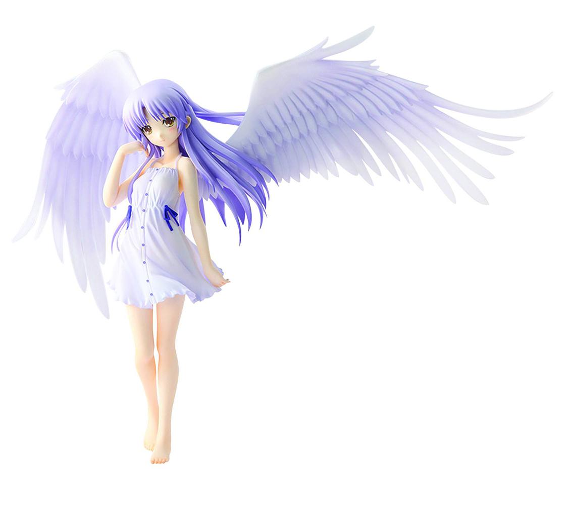 Petanko Tenshi (Re-Run) Angel Beats! Figure 4571368442543