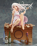 Nadeko Sengoku Medusa ver Bakemonogatari Figure