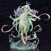 Felia Comet Lucifer Figure