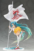Racing Miku 2015 ver Vocaloid Figure