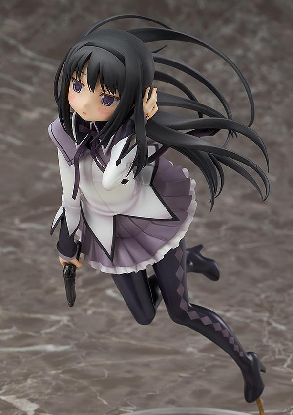 Homura Akemi Puella Magi Madoka Magica The Beginning Story / The Everlasting Figure 4571368442666