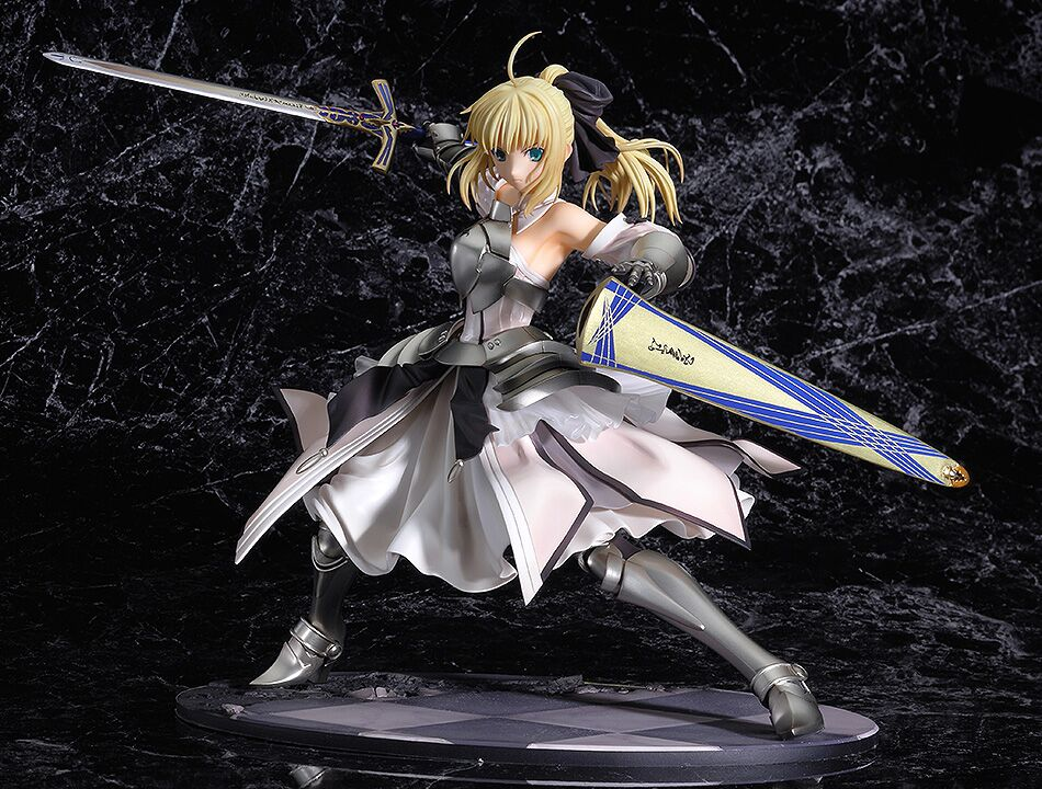 Saber Lily ~Distant Avalon~ (Re-Run) Fate/stay night Figure 4571368442710