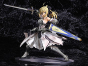 Saber Lily ~Distant Avalon~ (Re-Run) Fate/stay night Figure