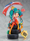 Racing Miku 2016 Ver. Vocaloid Figure