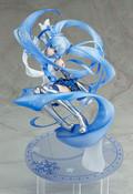 Hatsune Miku Snow Miku Vocaloid Figure