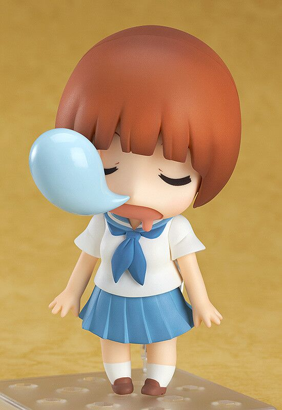 Mako Mankanshoku (Re-Run) Kill la Kill Nendoroid Figure