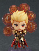 Gilgamesh (3rd-Run) Fate/stay Night Nendoroid Figure