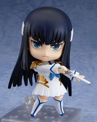Satsuki Kiryuin (Re-Run) Kill la Kill Nendoroid Figure