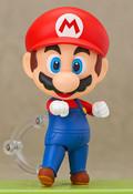 Mario Nendoroid