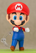 Mario (3rd-Run) Nendoroid Figure
