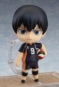 Tobio Kageyama (4th-run) Haikyu!! Nendoroid Figure
