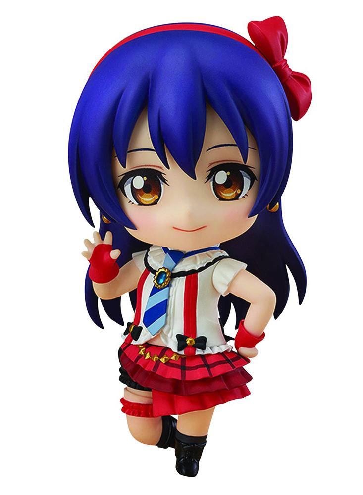 Umi Sonoda Love Live! Nendoroid Figure 4571368445926
