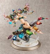 De La Fille Granblue Fantasy Figure