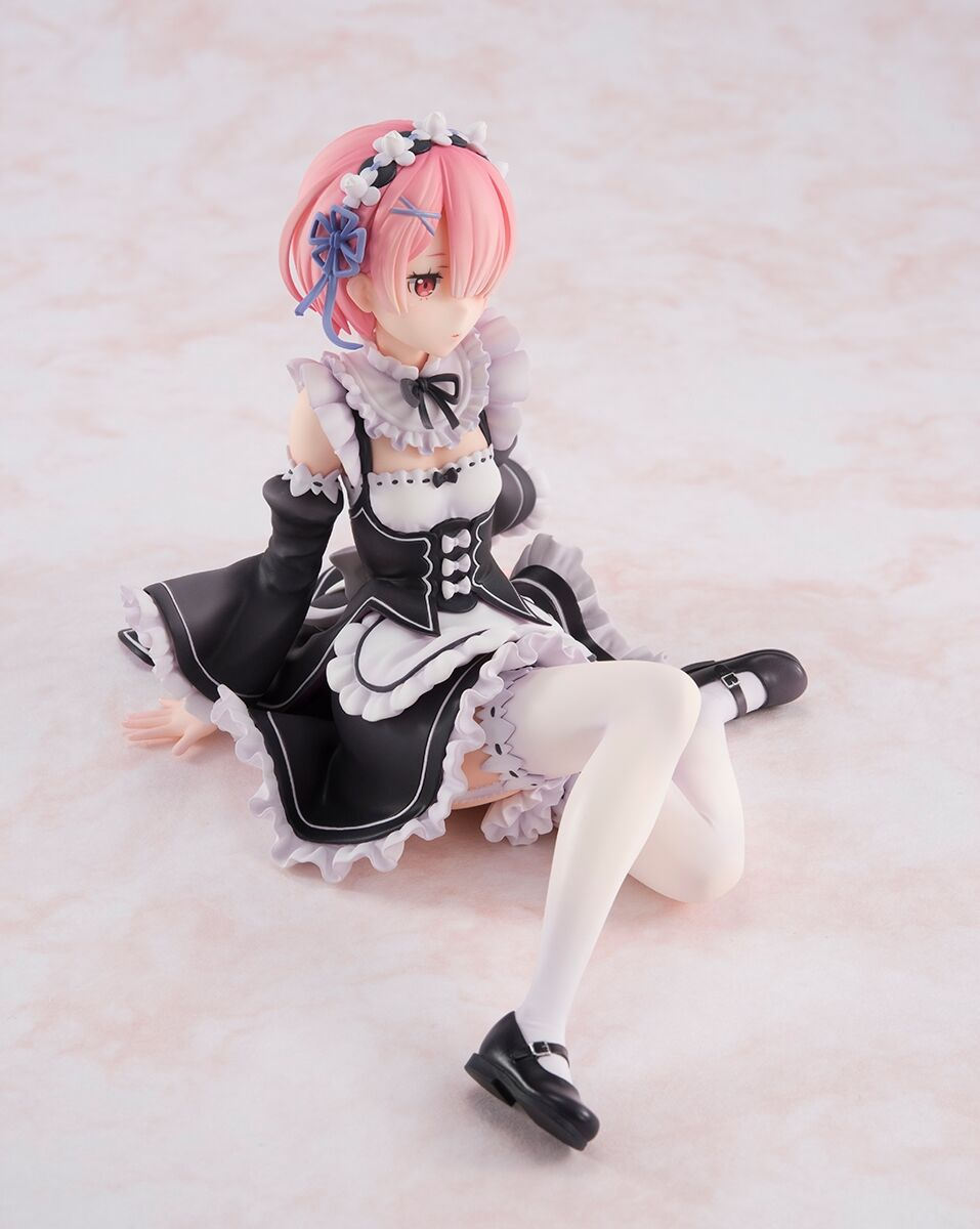 Ram Re:Zero Starting Life in Another World Figure