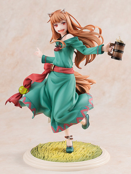 Holo (Re-run) 10th Anniversary Ver Spice and Wolf Figure