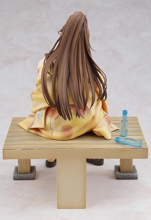 Fuka Kirihara Original Character Figure