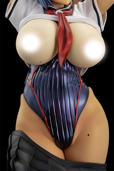 Haruka Kaneshiro Original Character Figure