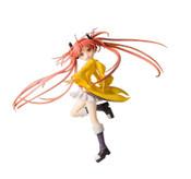 Enju Aihara Black Bullet Figure