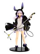 Yukari Yuzuki Rin Vocaloid Figure