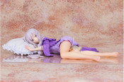Emilia Pillow Talk Re:ZERO Figure