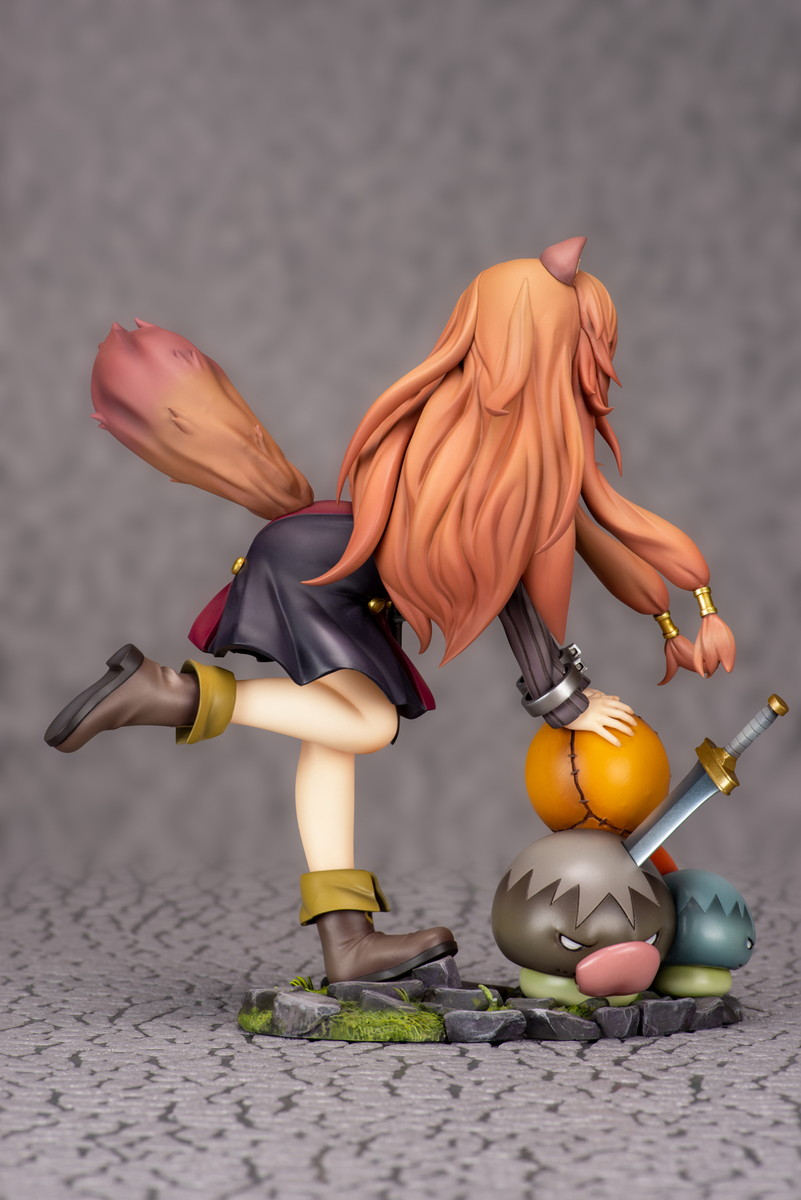 Raphtalia Childhood Ver The Rising of the Shield Hero Figure