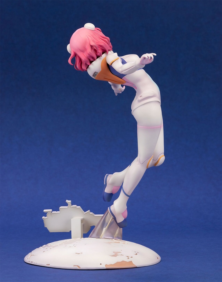 Aries Spring Reach Ver Astra Lost In Space Figure
