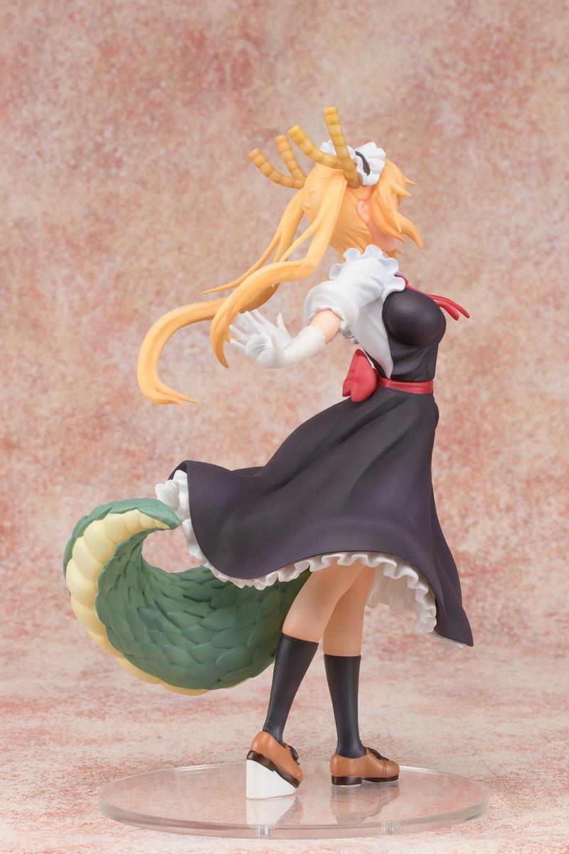 Tohru Maid Ver Miss Kobayashi's Dragon Maid Figure