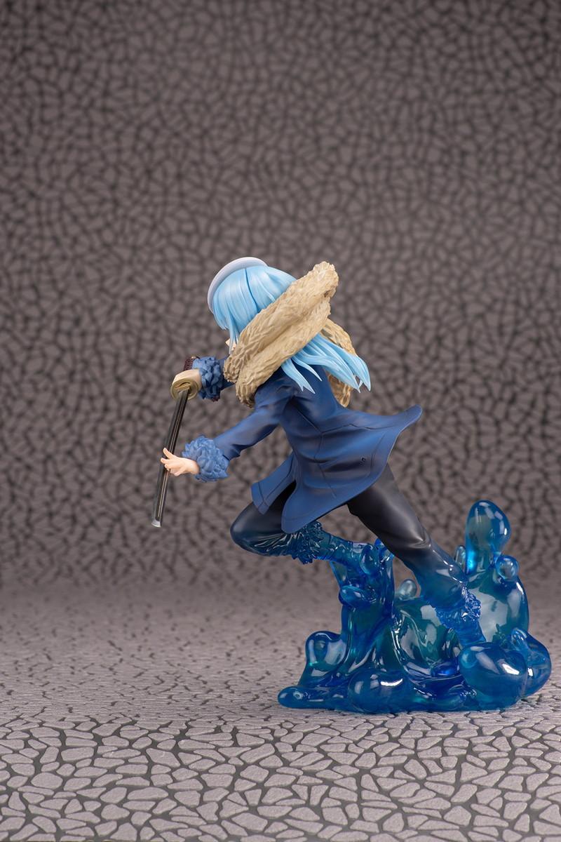 Rimuru Tempest That Time I Got Reincarnated as a Slime Figure