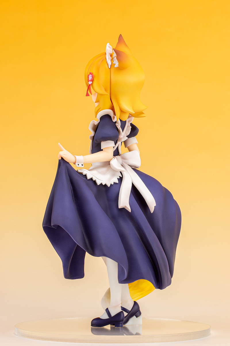 Senko Maid Ver Sewayaki Kitsune no Senko-san Figure